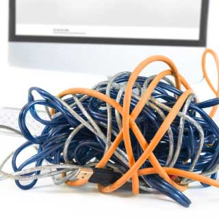 Don't let this be your IT Network